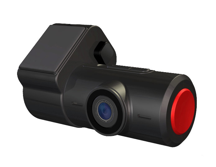 commercial grade dash and backup cameras