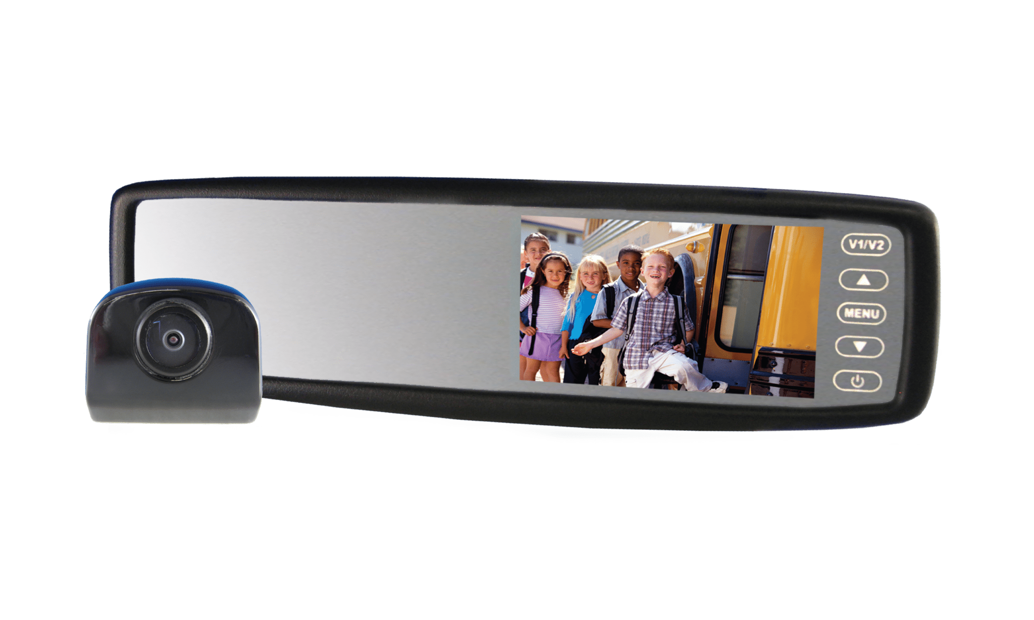 Premium rearview Cameras