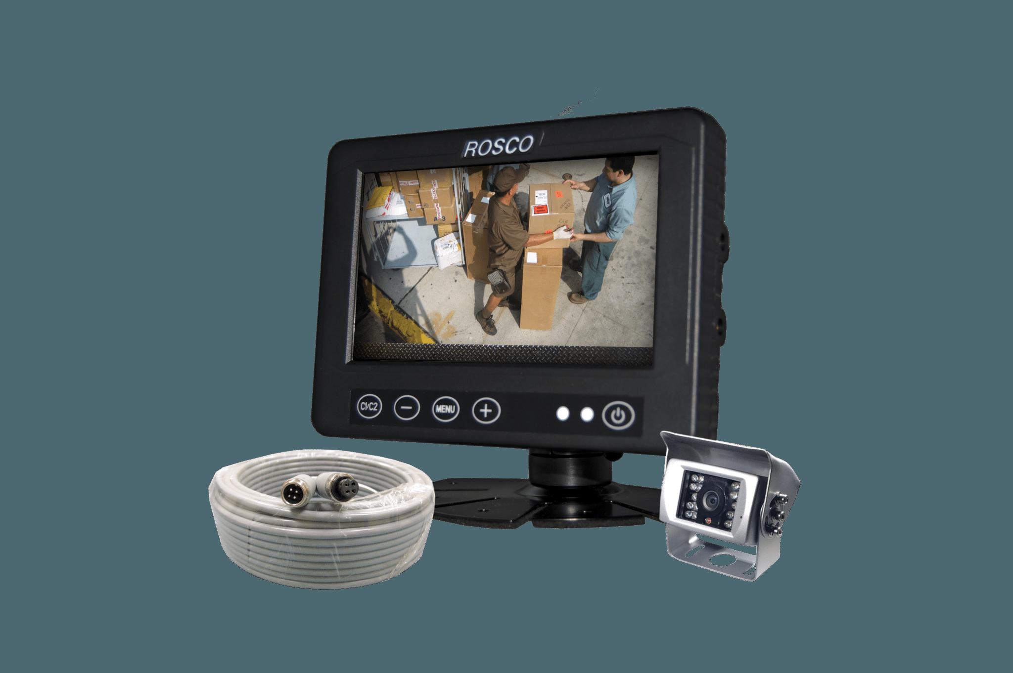 premium dash camera solutions